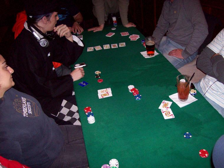 Michigan Cash Game Poker Room